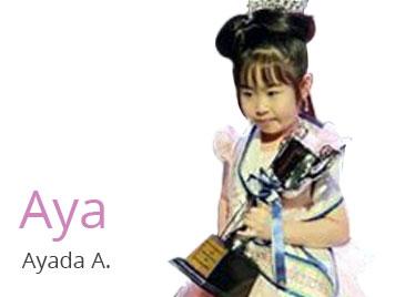 Ayada Arayanan