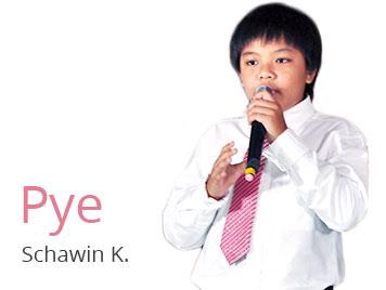 Schawin Kongthawee