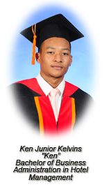 Ken Junior Kelvins
