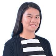 Rhea Mae Recheta
