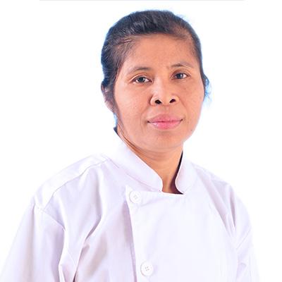 Thongpon Audomkaew