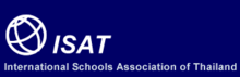 International Schools Association of Thailand (ISAT)