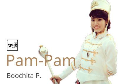 Boochita Pitakard