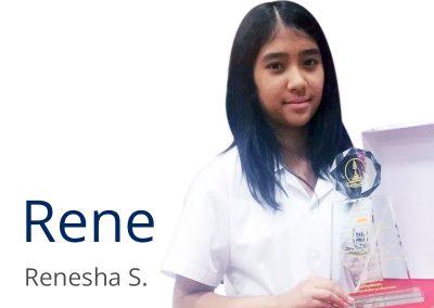 Renesha Srikureja