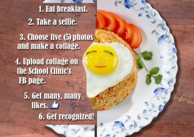 RAIS Breakfast Campaign