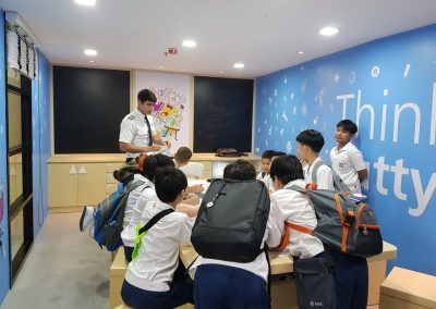 field trip es ms efl oct-2017-flight-12