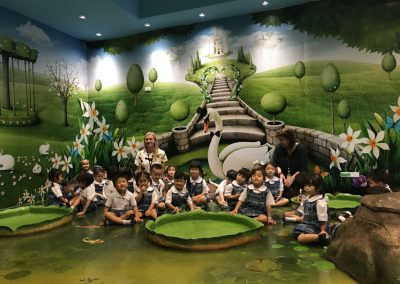 children discovery museum2017-1