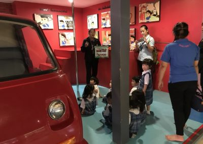 children discovery museum2017-2
