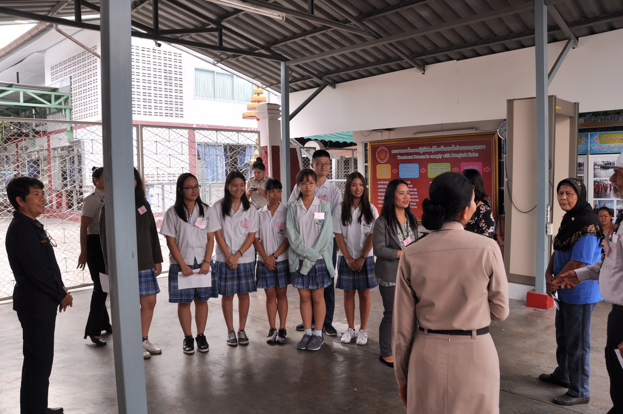 chonburi women Bangkok's samitivej hospital is thailand's leading provider of quality women's healthcare all procedures, staff and equipment at our women's health center are held to the highest international standards.