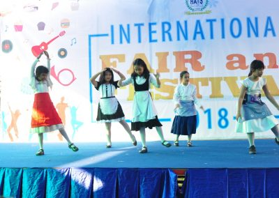 international fair festival2018-19