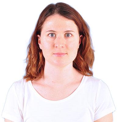Natalie O'Harra Miller