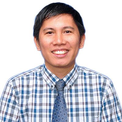Sherwin Paculanang