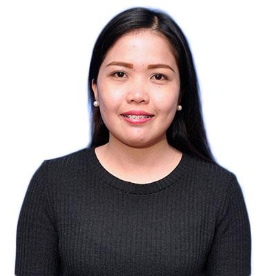 Mae Angie Leen Antonio