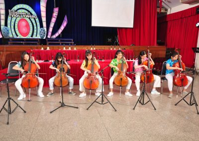 Music Recital on March 18, 2018