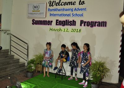 summer english program orientation2018-march3