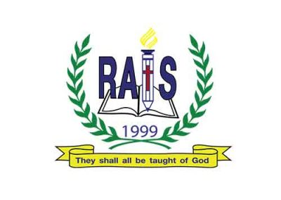 RAIS Chairman's Letter to Parents