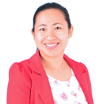 Diana Lagumbay Castillo