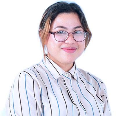 Roxanne Razo Dela Cruz
