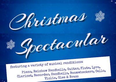 RAIS Christmas Spectacular