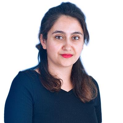 Marjan Moayeri