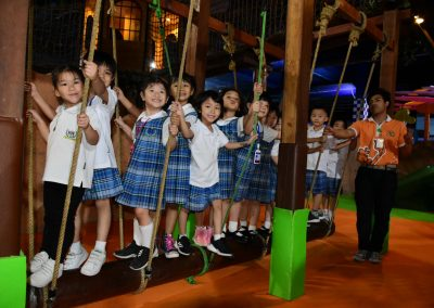 Field Trip for Pre School on February 22, 2019