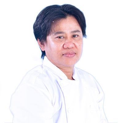 Jamreang Boonsri