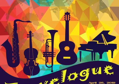 The Travelogue Recital and Concert