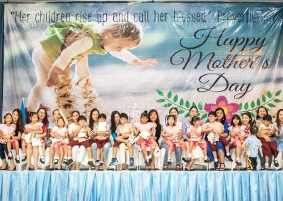 Preschool Mother's Day 2019