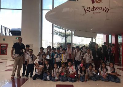 G.3-5 Field Trip on October 17, 2019