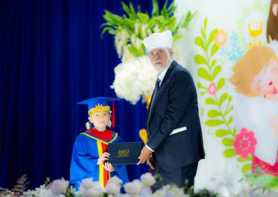 K3 Graduation 2020