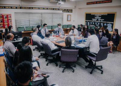 International Organization for Standardization Visit