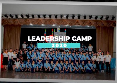 Leadership Camp 2020