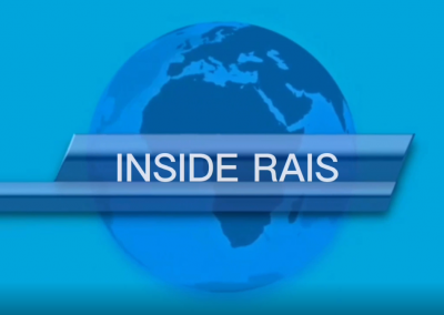 INSIDE RAIS Our World, Our Stories | Second Quarter: SY 2020-2021