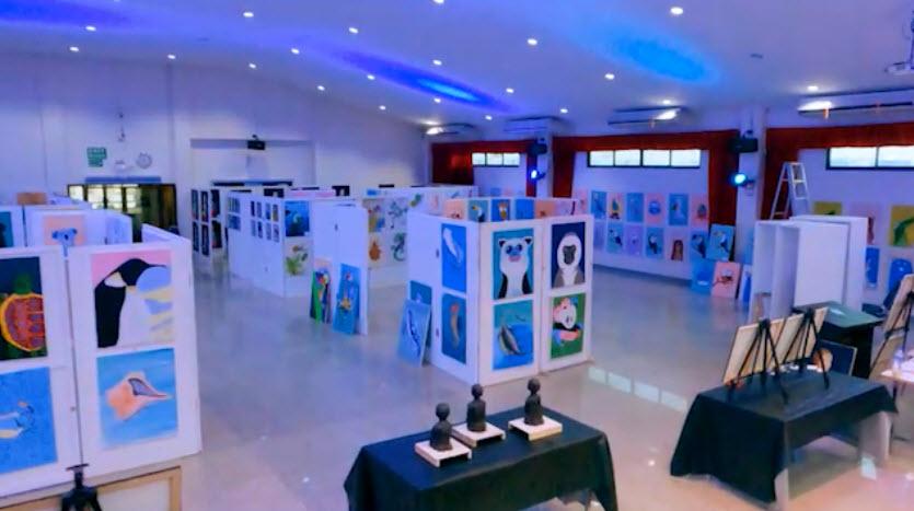 RAIS Art Exhibition 2021