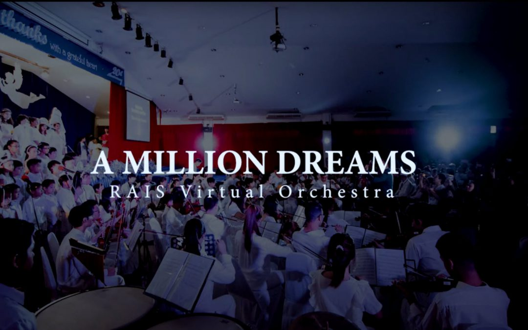 A Million Dreams at RAIS