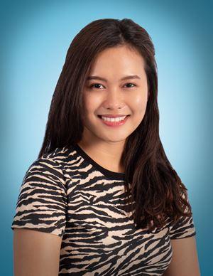 Ms. Princess Gale Abejaron Gil