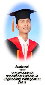 Anatawat Chayuthanabun