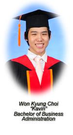 Won Kyung Choi
