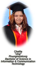Chalita Roungmunkong