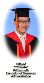 Chayut Kittisamuth