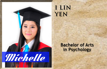 I Lin Yen
