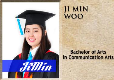 Ji Min Woo