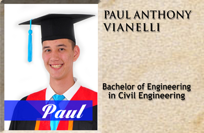 Paul Anthony Vianelli
