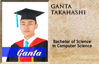 Ganta Takahashi