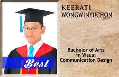 Keerati Wongwinyuchon