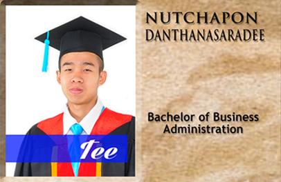 Nutchapon Danthanasaradee