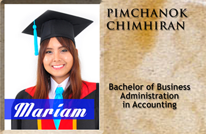 Pimchanok Chimhiran