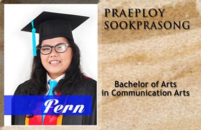 Praeploy Sookprasong