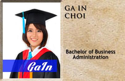 Ga In choi