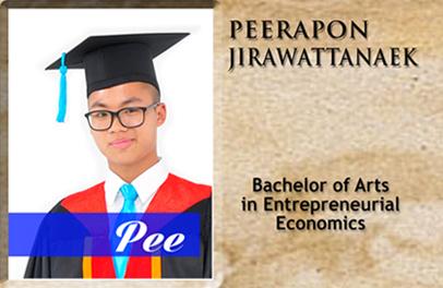 Peerapon Jirawattanaek